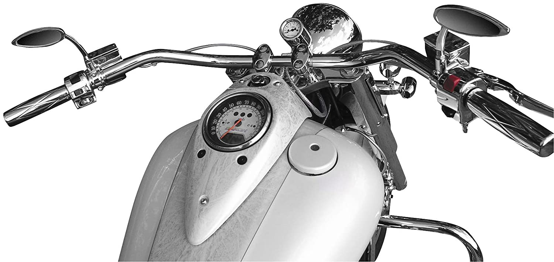 Best motorcycle handlebars - Amazon Com Baron Custom Accessories Star Bar Handlebar Ba 7300 00 Automotive