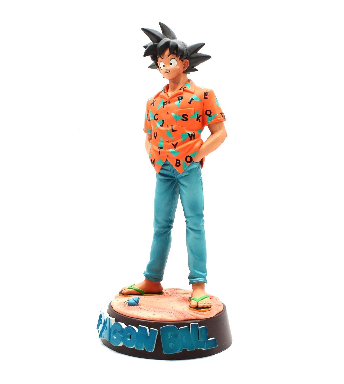 Banpresto Dragon Ball Z 8.2-Inch Son Goku Figure SCulture Big Budoukai Volume 1