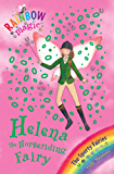 Helena the Horseriding Fairy: The Sporty Fairies Book 1 (Rainbow Magic) (English Edition)