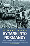 By Tank into Normandy (Cassell Military Paperbacks)