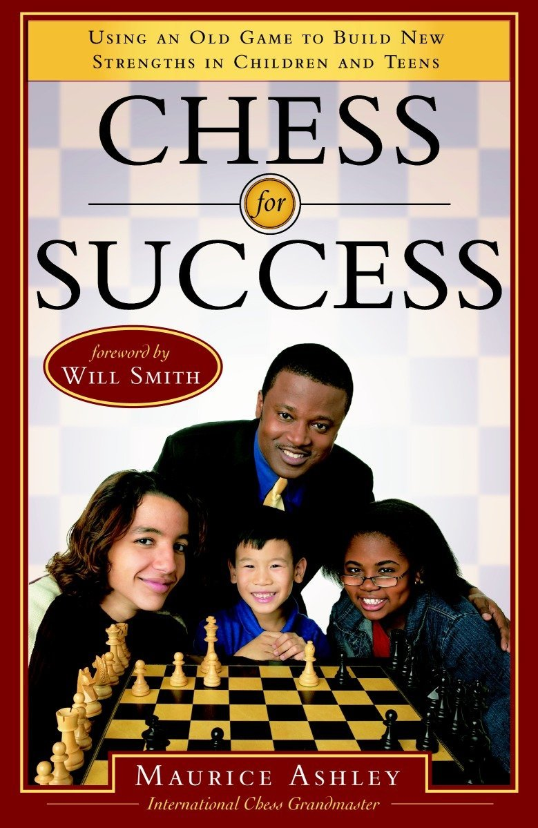 Chess for Success: Using an Old Game to Build New Strengths in Children and Teens PDF