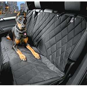 Best Dog Car Seat Covers 2017