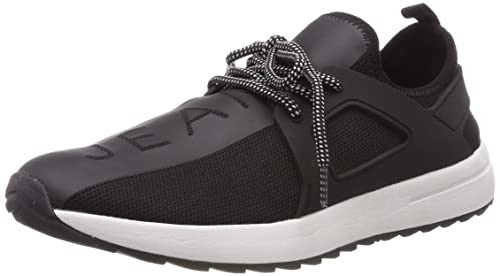 VERSACE JEANS COUTURE Shoes, Zapatillas de Gimnasia para Hombre: Amazon.es: Zapatos y complementos