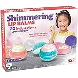 Smart Lab Toys: Shimmering Lip Balms