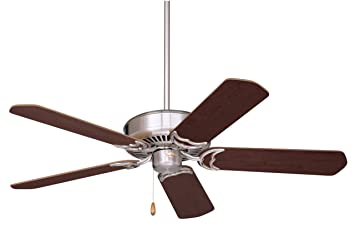 Emerson ceiling fans cf755bs designer 52 inch energy star ceiling emerson ceiling fans cf755bs designer 52 inch energy star ceiling fan light kit adaptable aloadofball Image collections