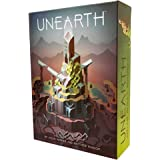 Brotherwise Games Unearth Board Games
