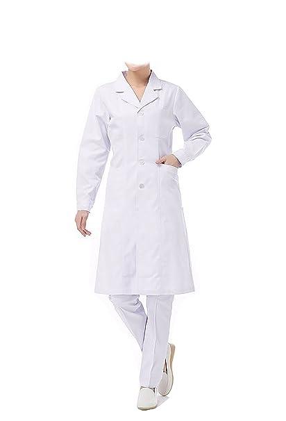 Batas de enfermera