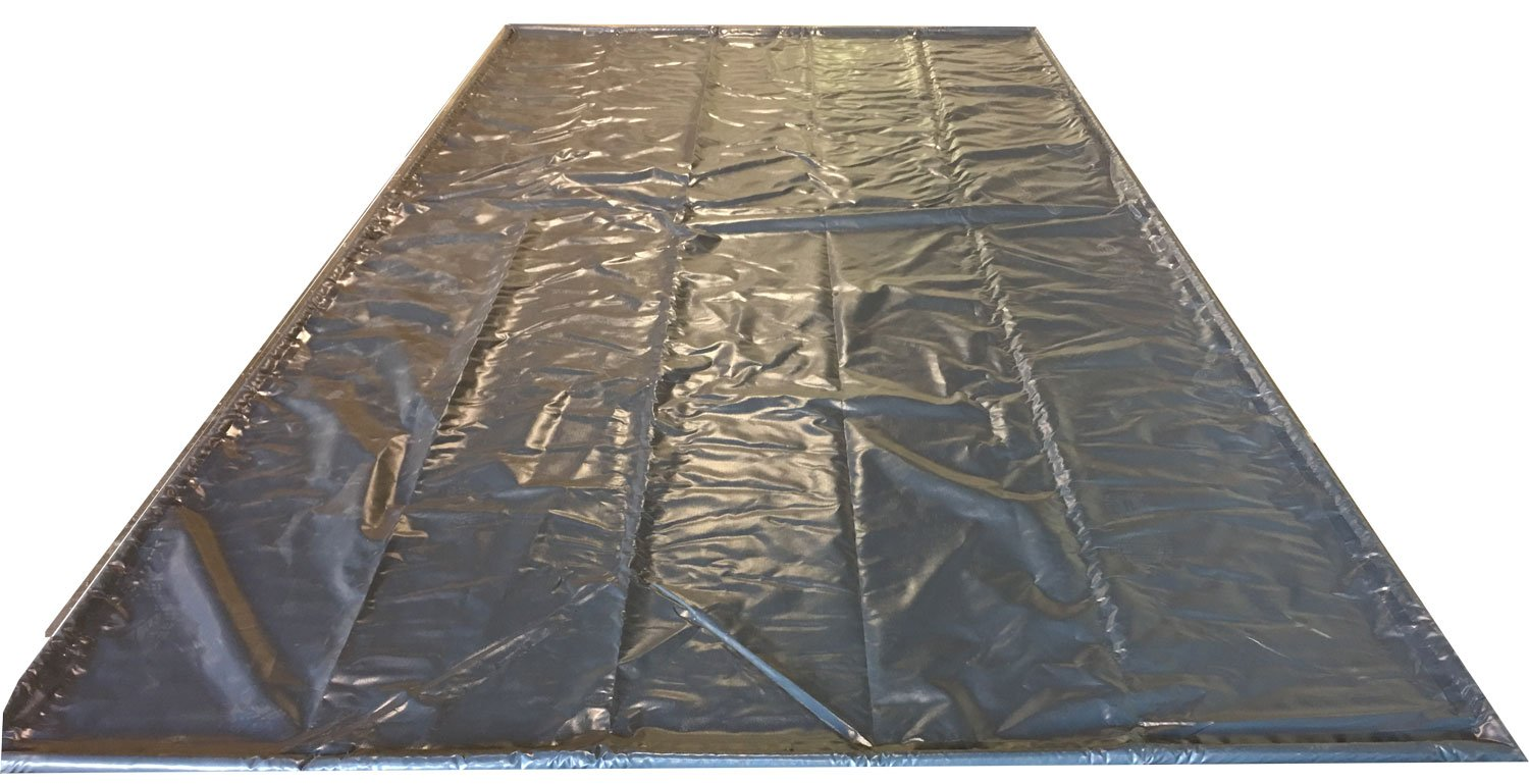 All Weather Floors AWF7918 Containment Mat