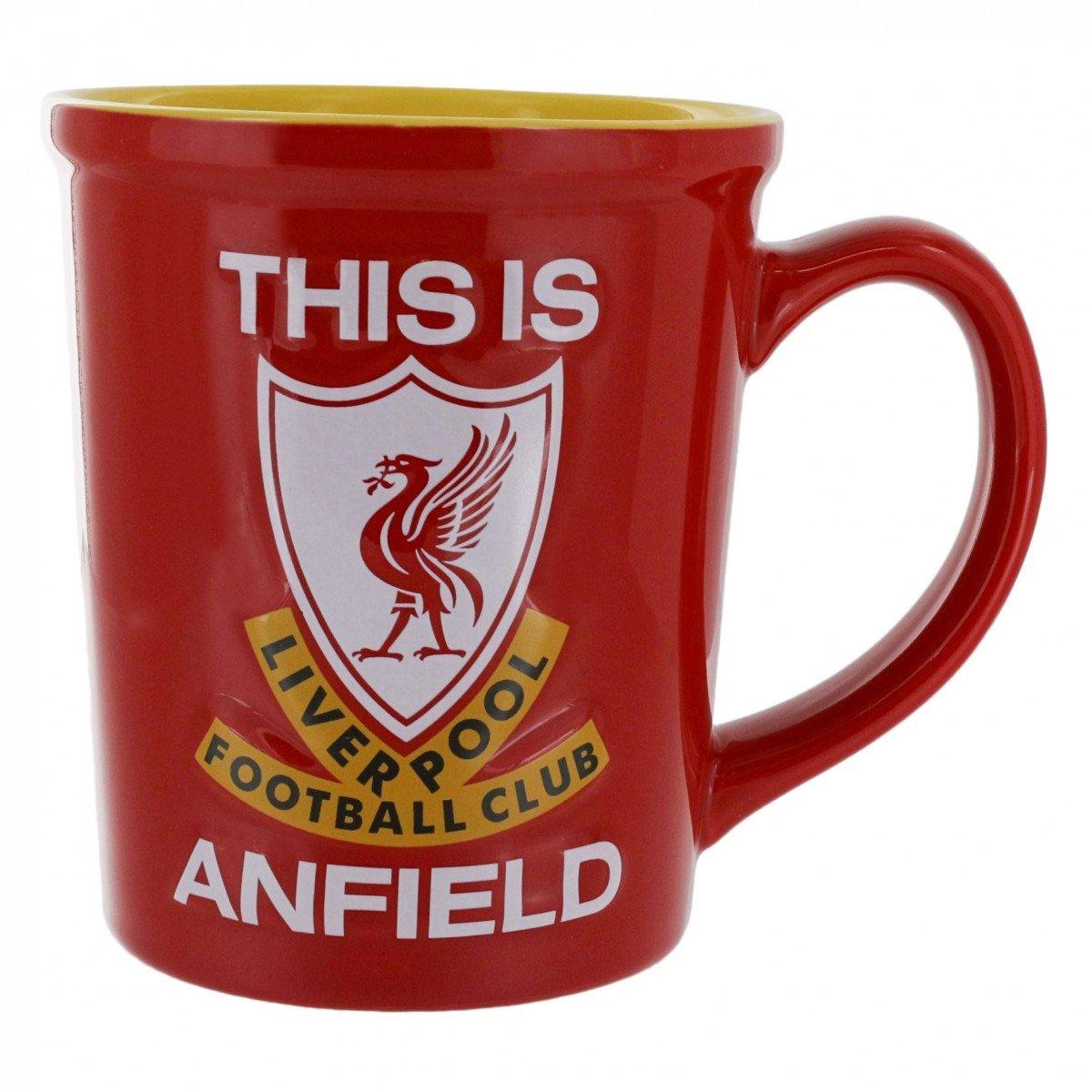 Liverpool FC FC Liverpool Jumbo Becher