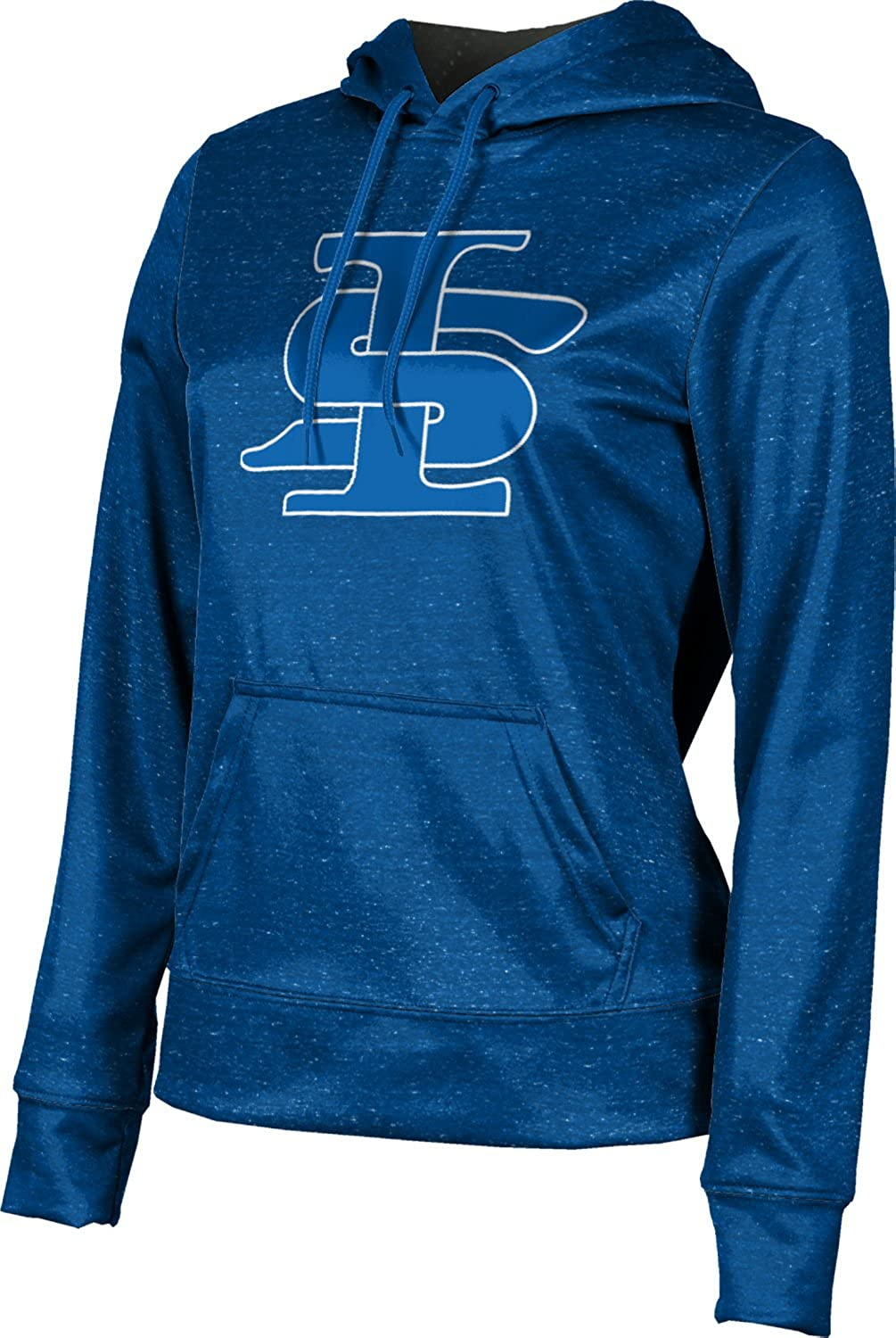 ProSphere Indiana State University Girls Pullover Hoodie Heather School Spirit Sweatshirt