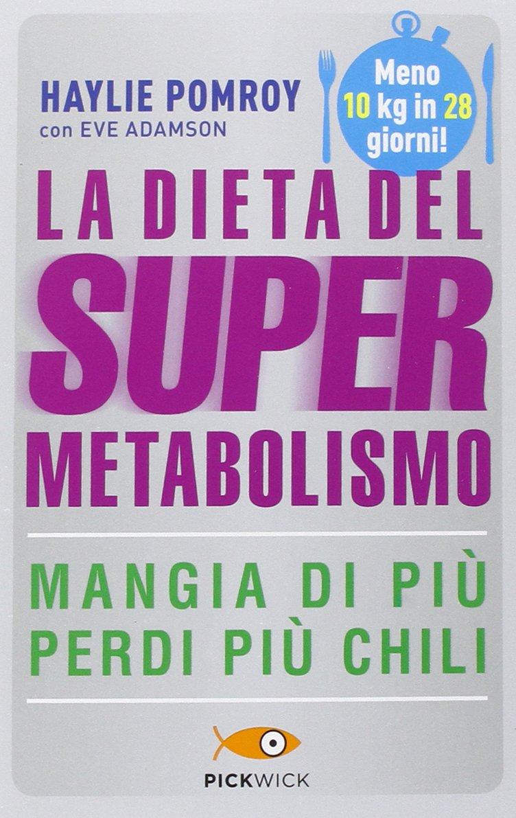 dieta 10 chili in due settimane