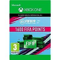 FIFA 19 Ultimate Team - 1600 FIFA Points | Xbox One - Code jeu à télécharger