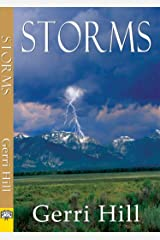 Storms Kindle Edition