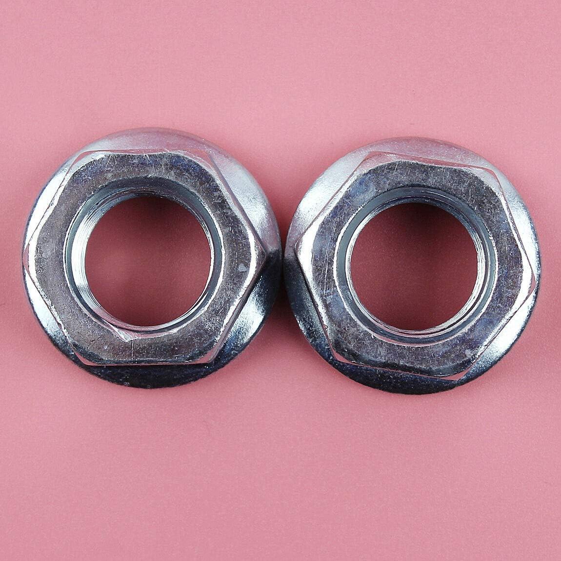 Flywheel 16mm Flywheel Nut for Honda Gx390 Gx340 Gx270 Gx240 13Hp ...
