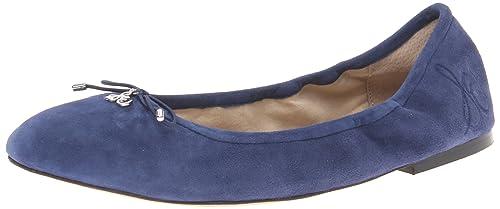 686cc97e4ba0 Sam Edelman Women's Felicia Ballet Flats: Amazon.ca: Shoes & Handbags