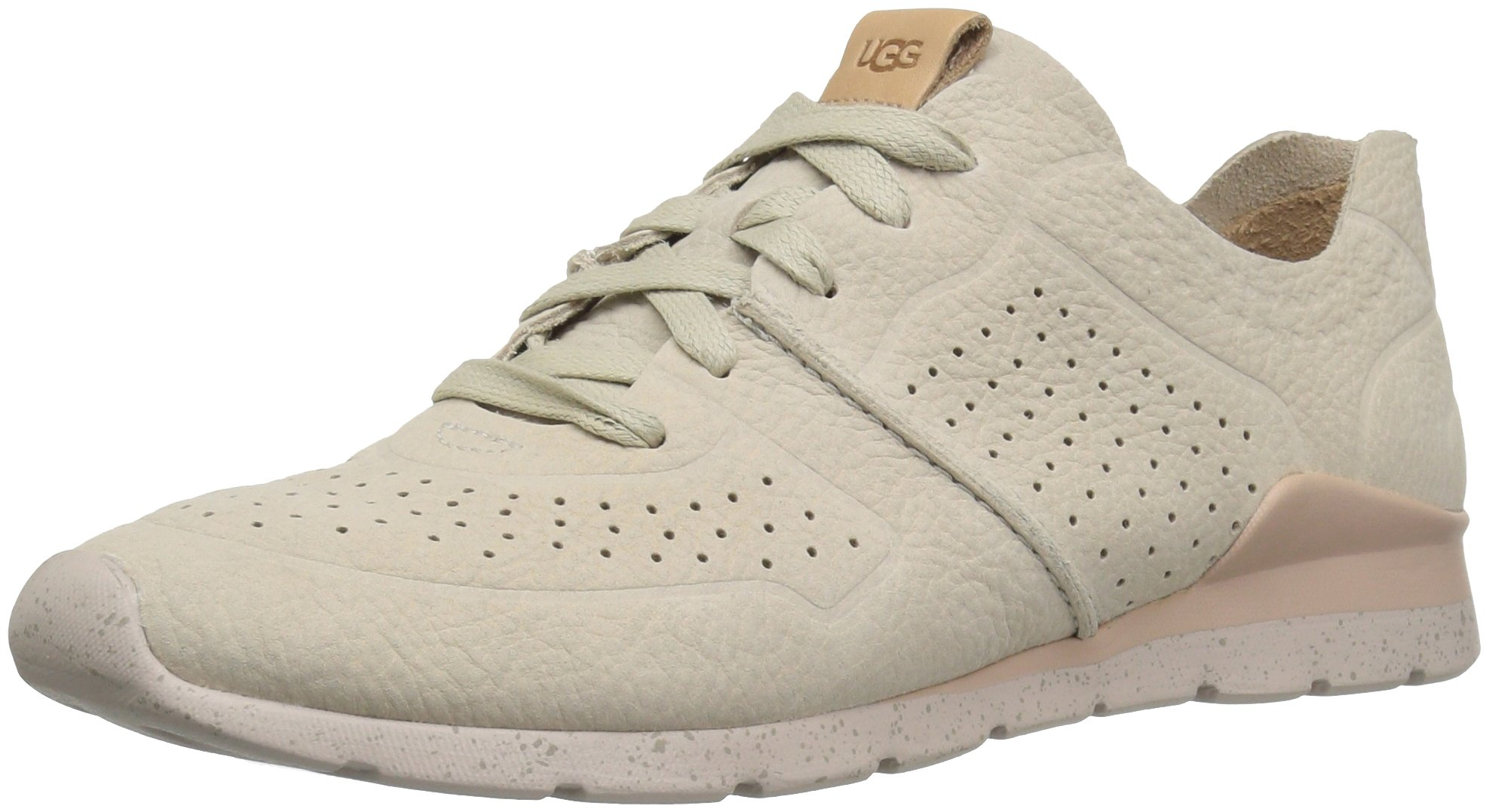 UGG Women's Tye Fashion Sneaker, Ceramic, 9.5 US/9.5 B US