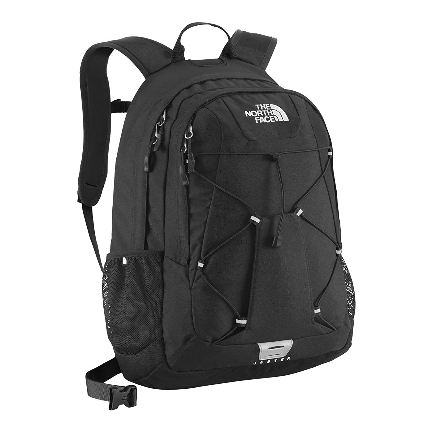 Amazon.com  The North Face Women s Jester Backpack - TNF Black  Sports    Outdoors 3b1342ca91