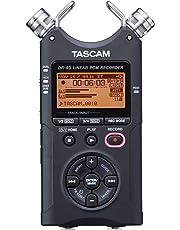 Tascam DR-40 – 4-Track handeld digital audio recorder