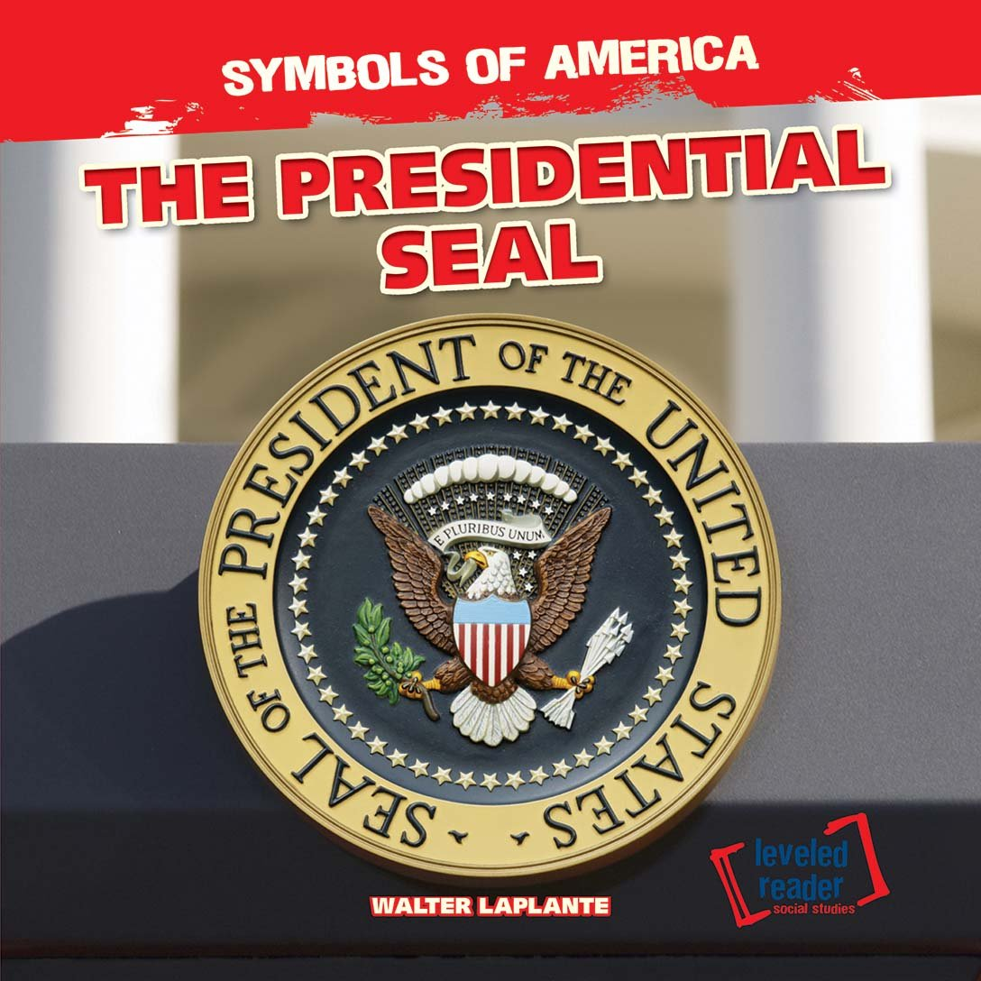 Download The Presidential Seal (Symbols of America) pdf epub