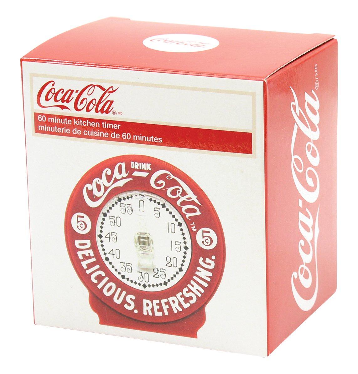 Coca Cola Kitchen Timer