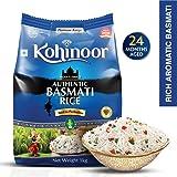 Kohinoor Platinum Authentic Basmati Rice, 1kg