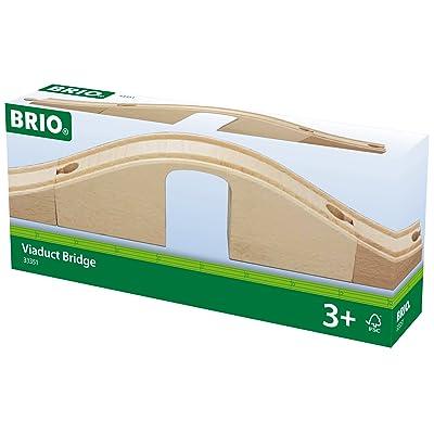 Brio World - 33351 - PONT VIADUC