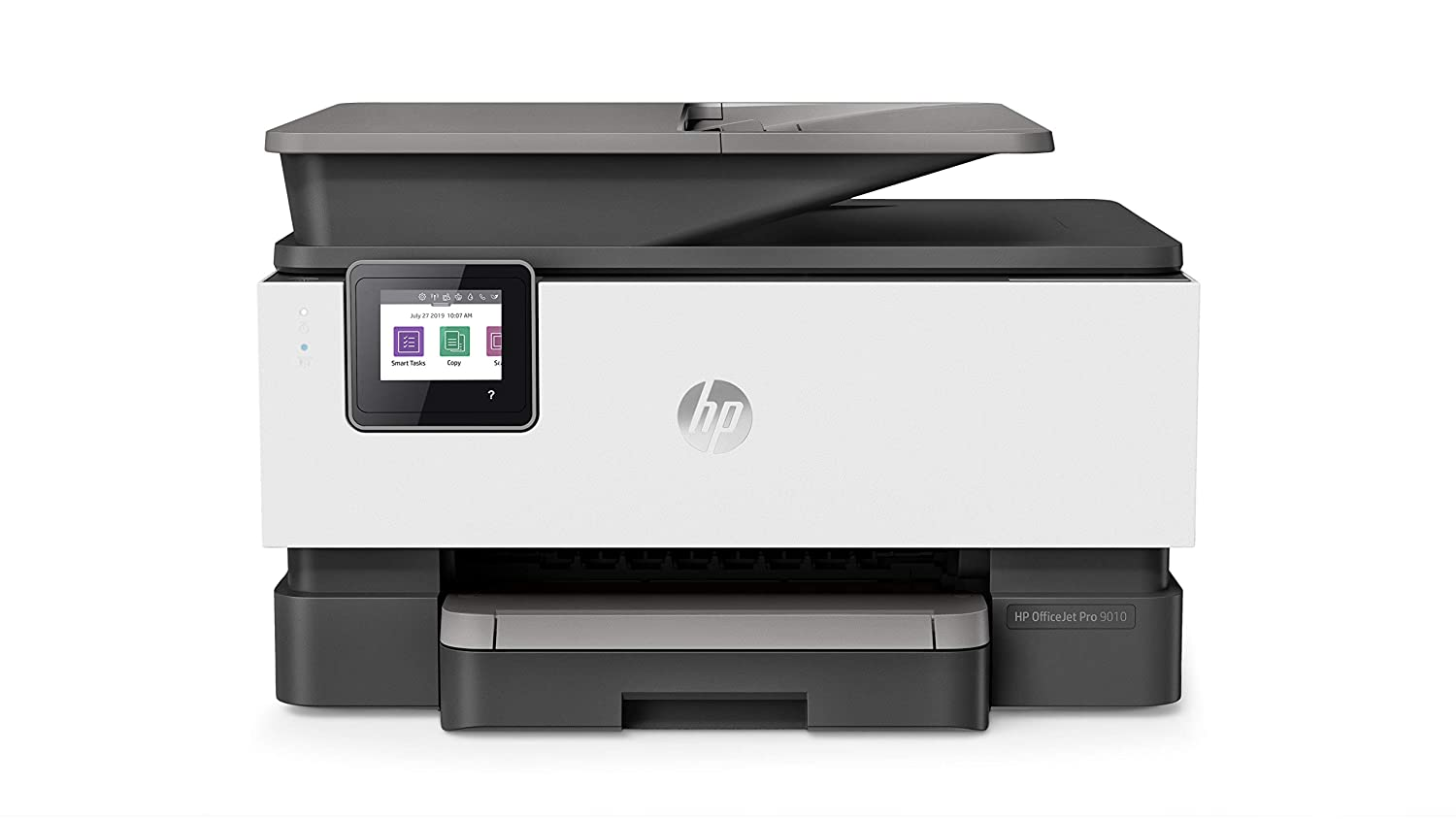 HP OfficeJet Pro 9010 All-in-One Wireless Printer, Instant Ink Ready,  Print, Scan, Copy from Your Phone and Voice Activated (Works with Google