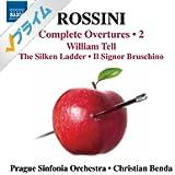 Rossini: Complete Overtures, Vol. 2