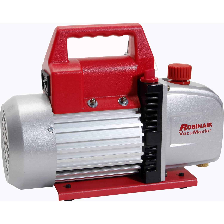 Robinair (15500) VacuMaster Economy Vacuum Pump - 2-Stage, 5 CFM by Robinair (Image #2)