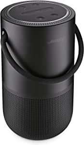 Bose Portable Home Speaker—with Alexa Voice Control Built in, Black