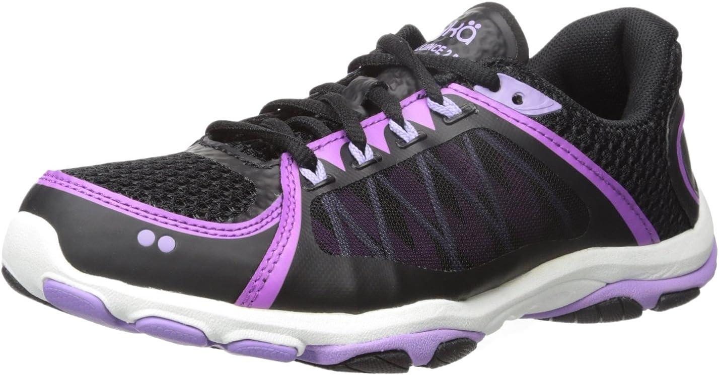 Ryka Women's Influence 2.5 Cross-Trainer Shoe