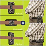 Evocel [Urban Pouch] Camouflage Tactical Carrier