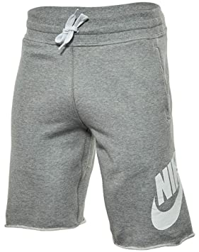 Nike Aw77 Ft Alumni Short - Pantalón Corto para Hombre a512fb4c3496