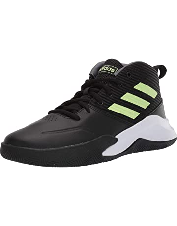 d0c0feee adidas Kids' Ownthegame Wide Basketball Shoe