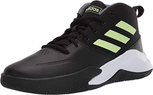 Adidas Unisex OwnTheGame Wide Shoes