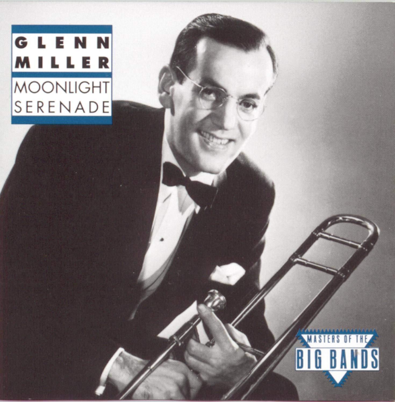 Glenn Miller - Moonlight Serenade - Amazon.com Music