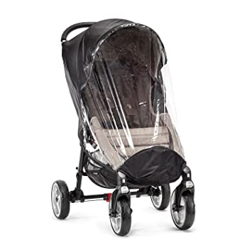 Baby Jogger BJ0139105100 impermeable para carrito y silla de paseo - impermeables para carritos y sillas de paseo (PVC, Transparente, Baby Jogger, ...