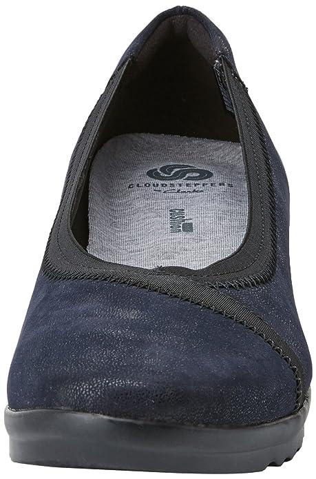 0b281e20f9e Clarks Caddell Dash Escarpins Femme  Clarks  Amazon.fr  Chaussures et Sacs