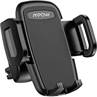 Mpow Air Vent Car Phone Holder With 3-Level Adjustable Clip
