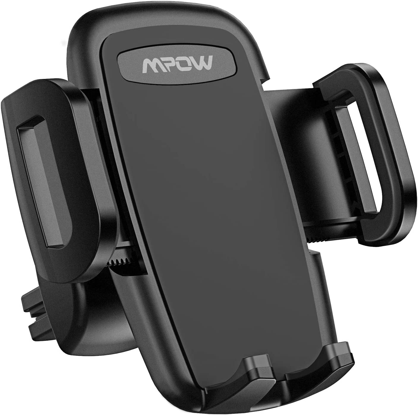 Best phone mounts for vertical vents, mpow vertical air vents phone mount
