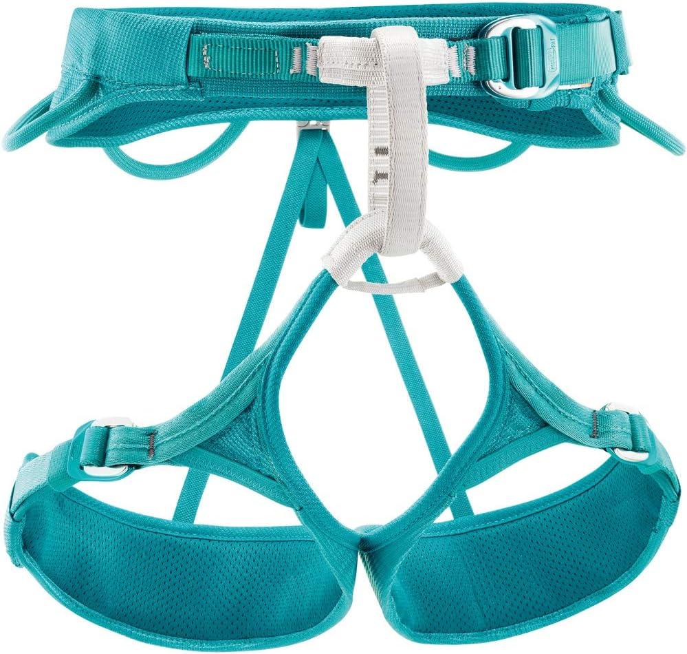 PETZL - Luna, Color Turquoise, Talla XS: Amazon.es: Deportes y ...