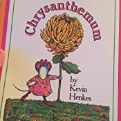 Amazon.com: Chrysanthemum eBook: Kevin Henkes: Kindle Store