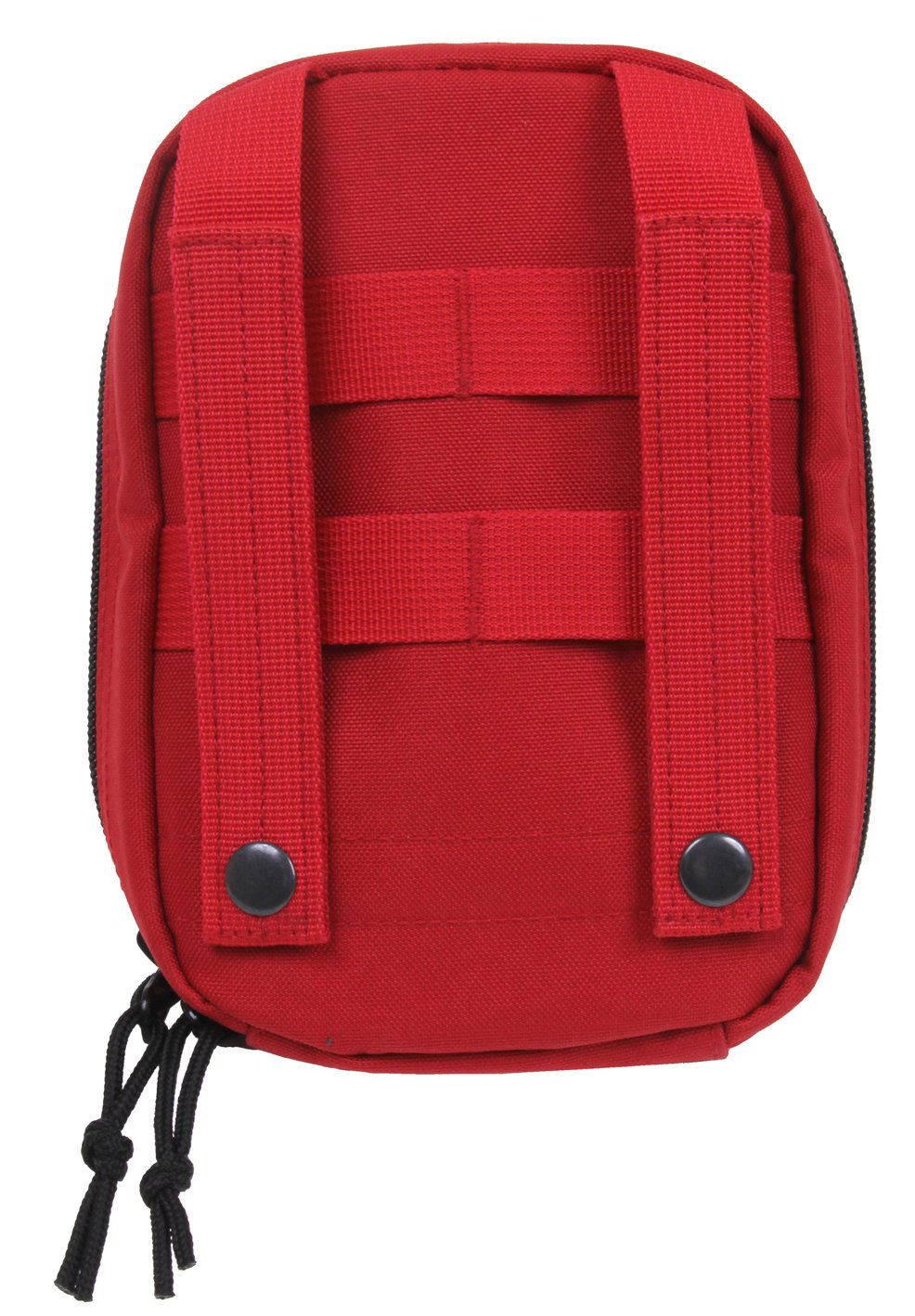 Rothco MOLLE Tactical Trauma Kit, Red by Rothco (Image #2)