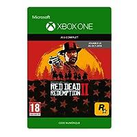 Red Dead Redemption 2: (Pre-Purchase) | Xbox One - Code jeu à télécharger