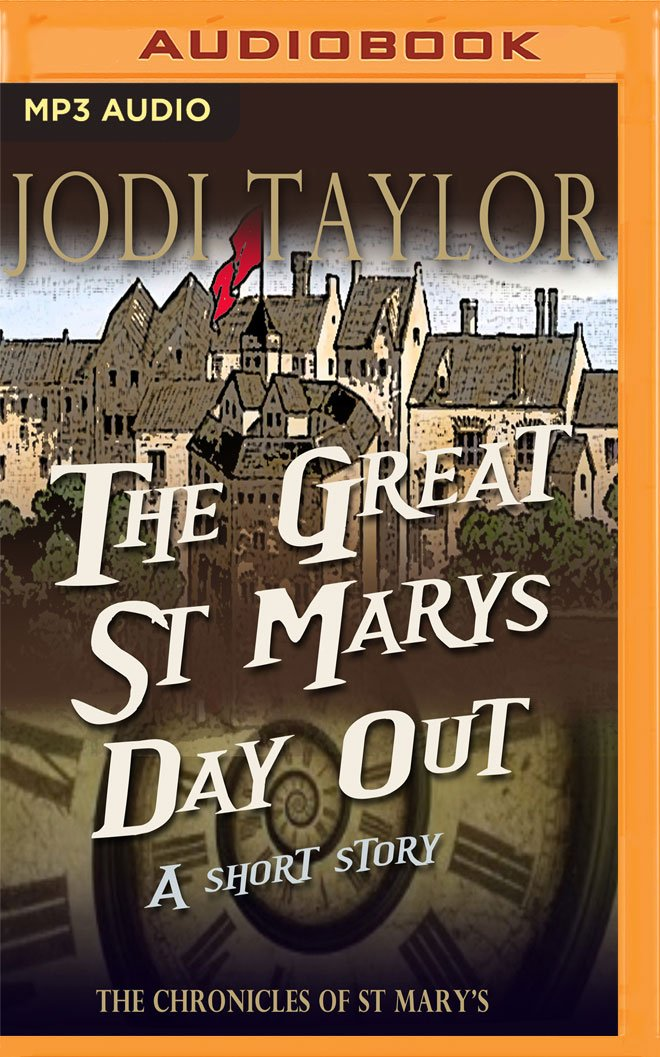 Read Online The Great St. Mary's Day Out: A Chronicles of St. Mary's Short Story (The Chronicles of St Mary's) ebook