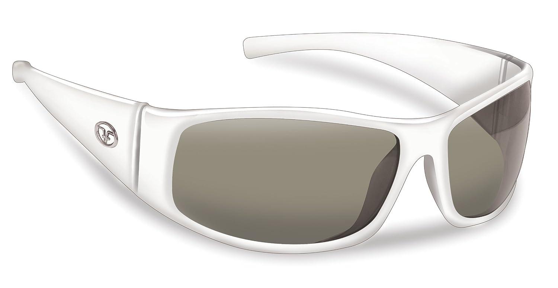 Flying Fisherman Magnum Polarized Sunglasses Smoke Lenses 7352WS
