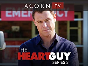Amazon com: Watch The Heart Guy - Series 3 | Prime Video