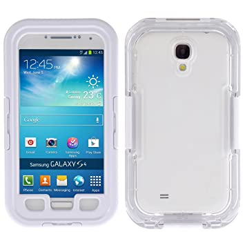 carcasa waterproof samsung galaxy s4