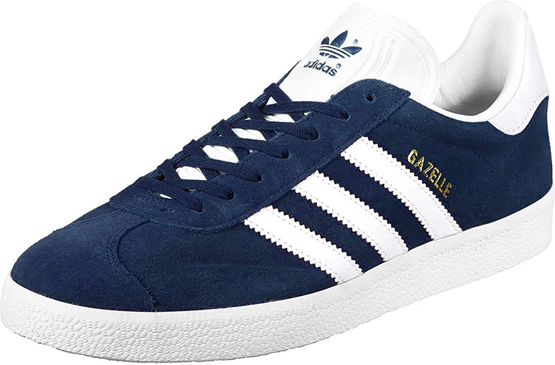 adidas Men's Gazelle Gymnastics Shoes- Buy Online in Andorra at ...