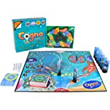 Cogno: Deep Worlds Board Game